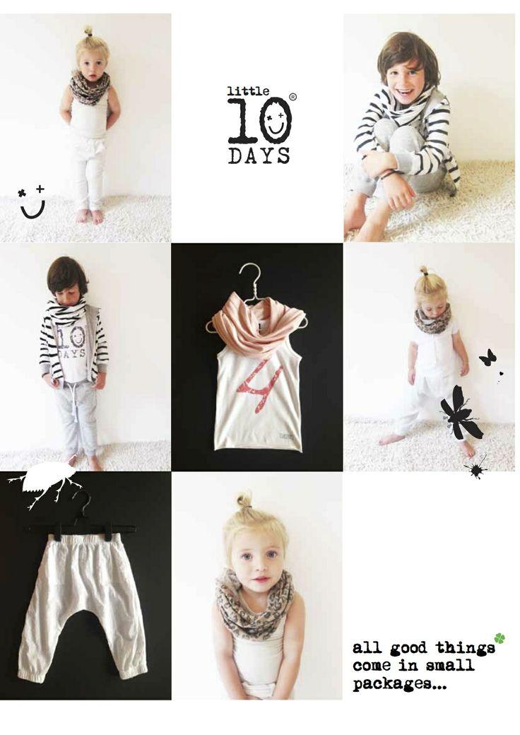 little10days zomer 2014  >> de eerste beelden van de nieuwe collectie! @Chris Copeland