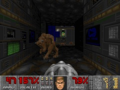 Yes, that's right, my gaming days go all the way back to the first fps that had me hooked - DOOM. Hello, 1993. Come to think of it, I'm not sure I'd hit puberty yet when DOOM hit the world.