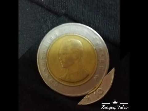 เหรียญ10บาท/ปี2540