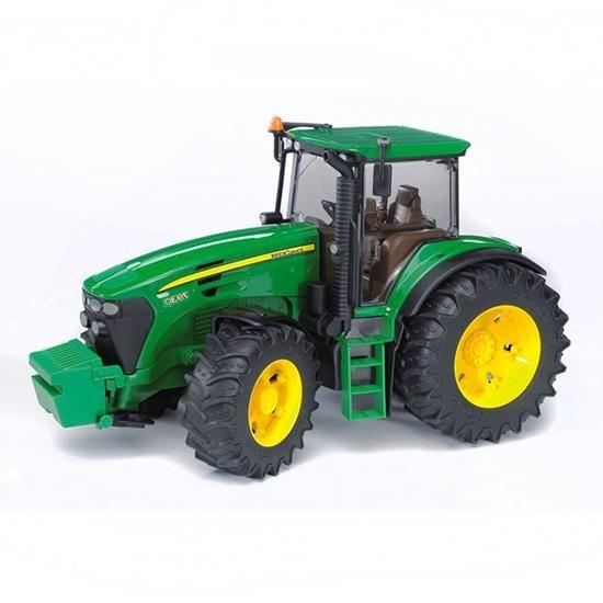 Bruder Трактор John Deere 7930