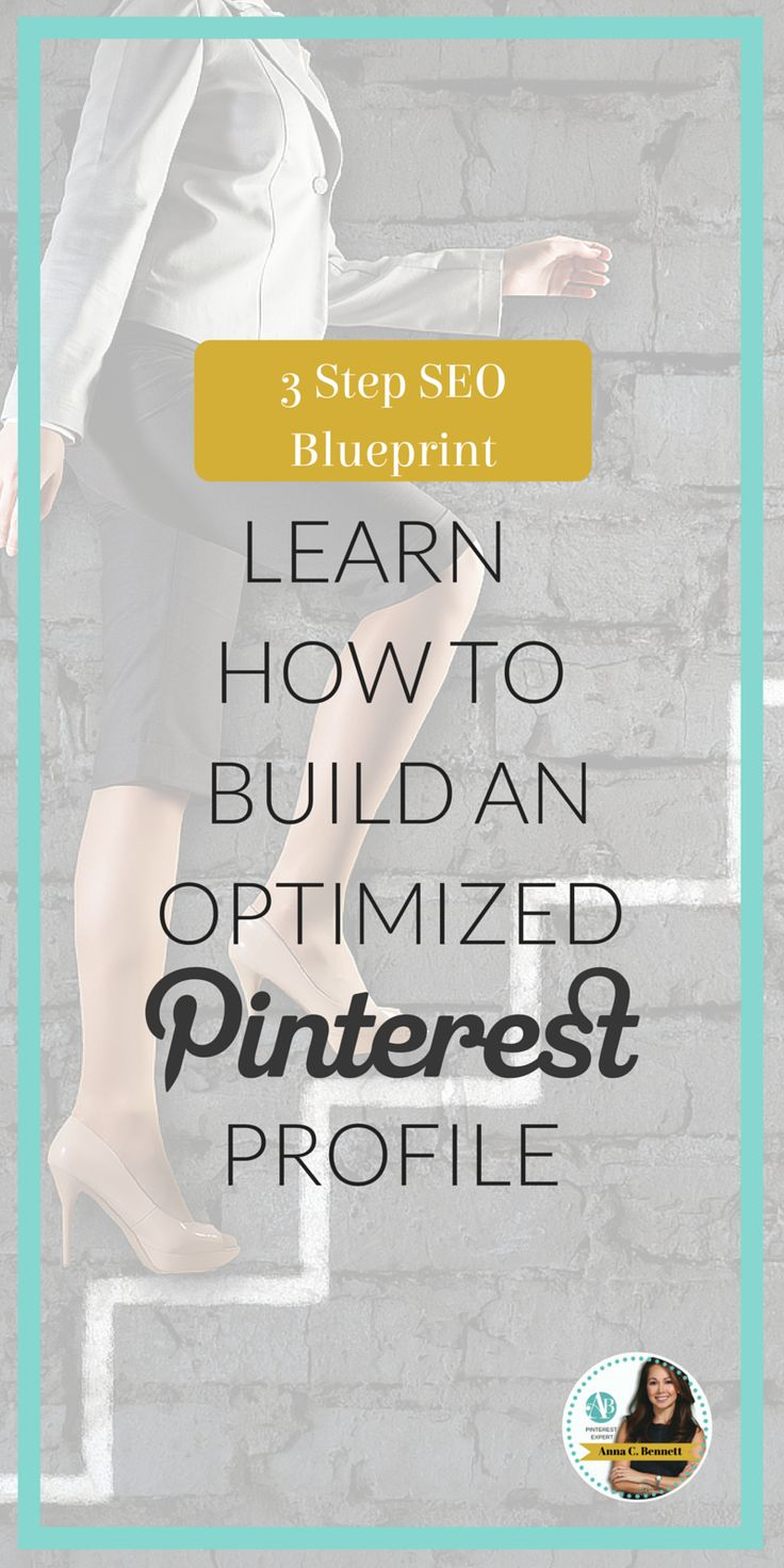With over 1 million businesses on Pinterest, it's easy for your pins to get lost in your followers' feeds. Pinterest SEO has a lot of science to it. Avoid wasting time and money and learn how to optimize your Pinterest page to rank high on Pinterest's search engine. Click here to learn more http://www.whiteglovesocialmedia.com/pinterest-expert-opening-pinterest-business-account-3-proven-seo-juice-tactics-need-rank-high-search-engines/ | Pinterest Marketing Expert Tips by Anna Bennett