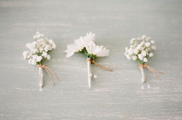 THERE�S AN IDEA: DIFFERENT WAYS WITH FLOWERS