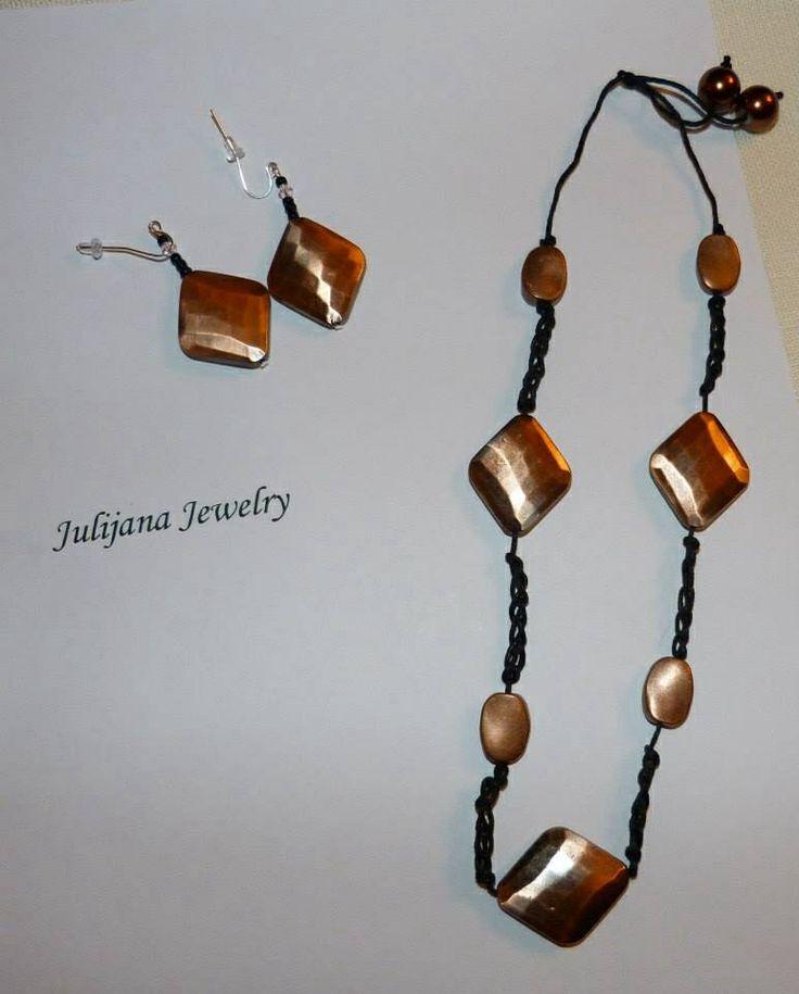 Crotchet chain :)