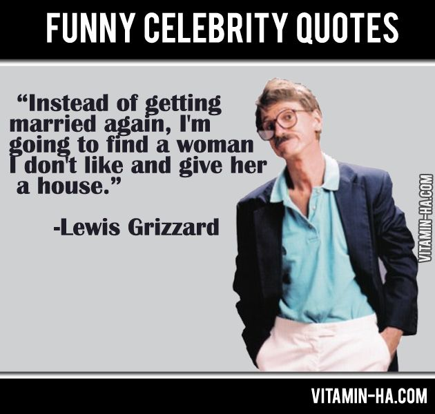 Funny Quotes About People: Celebrity Quotes - Google Search