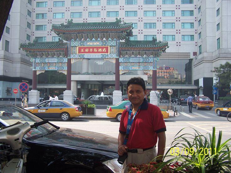 Tianzin, China