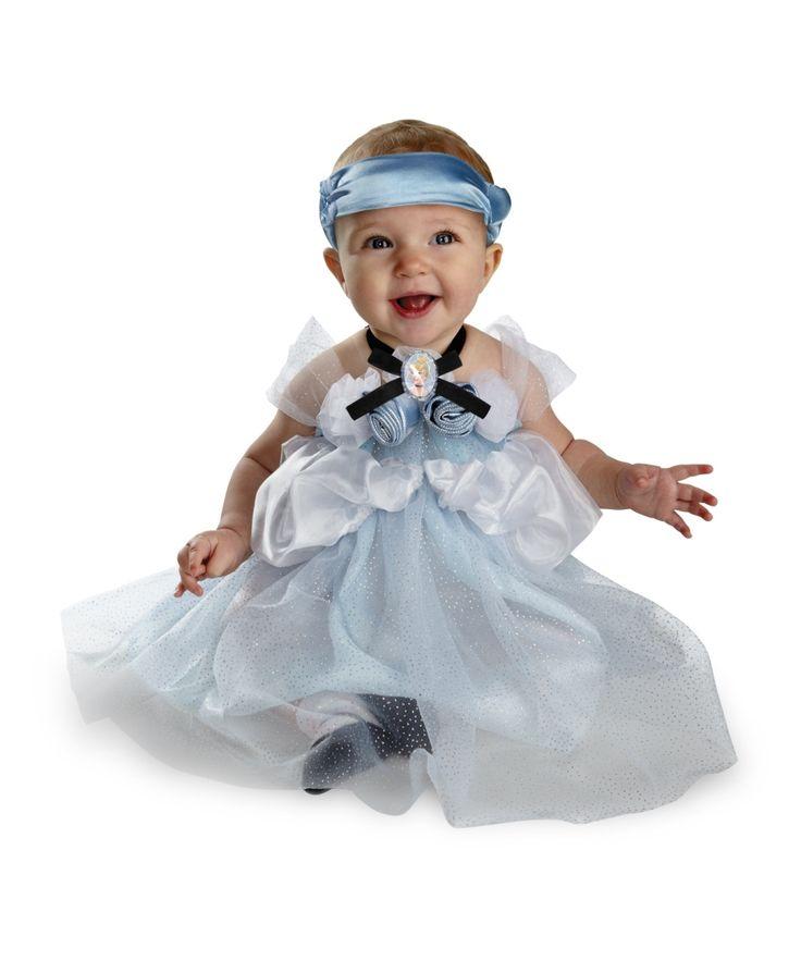 Cinderella Disney Baby Costume