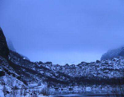 December in Norway