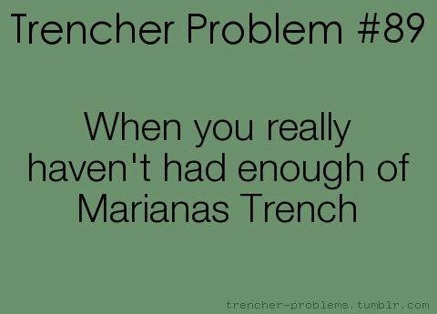 trencher problems - Google Search