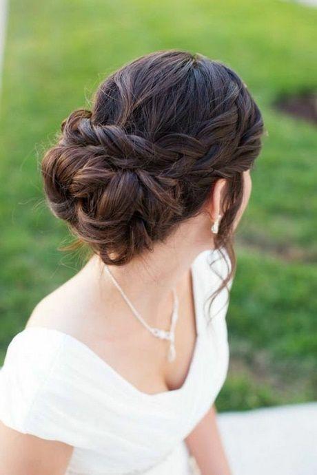 Brautfrisuren Schleier Hochgesteckt Neu Haar Stile Frisur