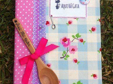 Livro de Receitas Médio Rosas | Aqui há Gata Receitas Simples www.aquihagata.com/pt/livro-de-receitas-medio-rosas