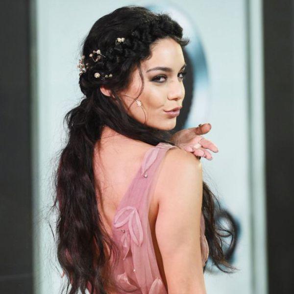 "Vanessa Hudgens And The ""Grease: LIVE"" Cast Continue Rehearsals  - http://oceanup.com/2015/12/30/vanessa-hudgens-and-the-grease-live-cast-continue-rehearsals/"