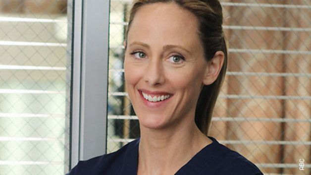 Grey's Anatomy | Grey's Anatomy saison 8 : Teddy ne va pas retomber amoureuse de sitôt ...