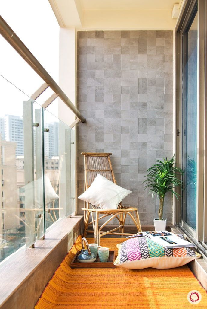 Must Read Balcony Makeover Ideas Under 5 000 In 2020 Small