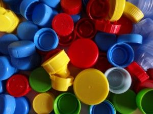 Used plastics might one day provide us all of the building materials for ContainerPonics® You will soon be able to print practically all of ContainerPonics® on a simple 3D printer