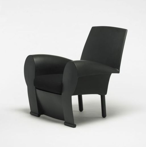 Richard III armchair, 1985