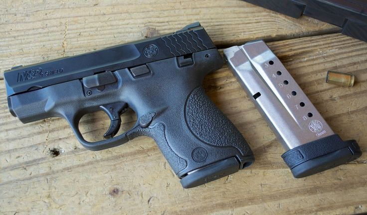 Smith & Wesson M&P Shield 9mm 1928 Find our speedloader now!  www.raeind.com  or  http://www.amazon.com/shops/raeind
