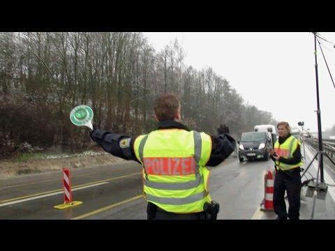 ADAC: Grenzkontrollen sorgen für Oster-Stau   myPG