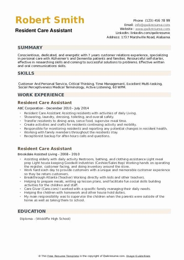 Teaching Assistant On Resume Elegant Learning Support Assistant Application Example In 2020 Learning Support Assistant Teaching Resume Teacher Assistant