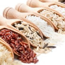 A nutrition expert explains the different varieties of rice and helps you find which one is healthiest.  Also discover the proper serving size of rice and get some Quick and Dirty Tips on how to follow a recipe to maximize the health benefits of each kind of rice.