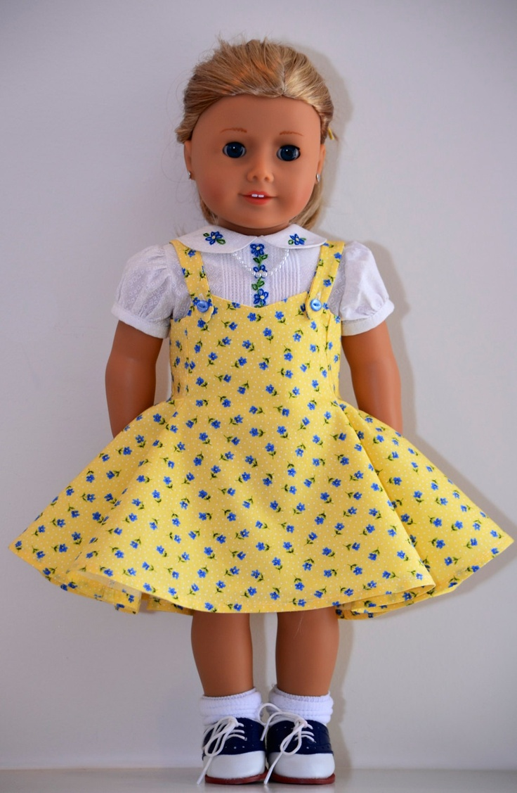 3426 best Doll clothes patterns/pic. ideas images on Pinterest