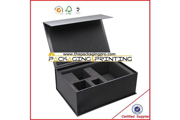 Box paper packaging box for Ipad with black insert make in Shanghai - http://www.thepackagingpro.com/products/box-paper-packaging-box-for-ipad-with-black-insert-make-in-shanghai/