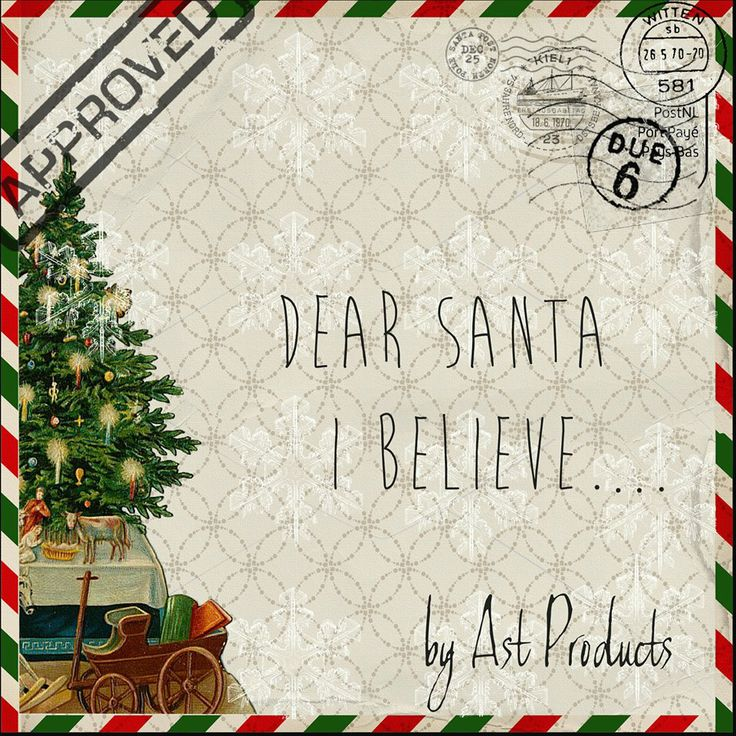 Believe by Ast Products. Believe and you will receive...  The true meaning of Christmas!!! www.astproducts.gr