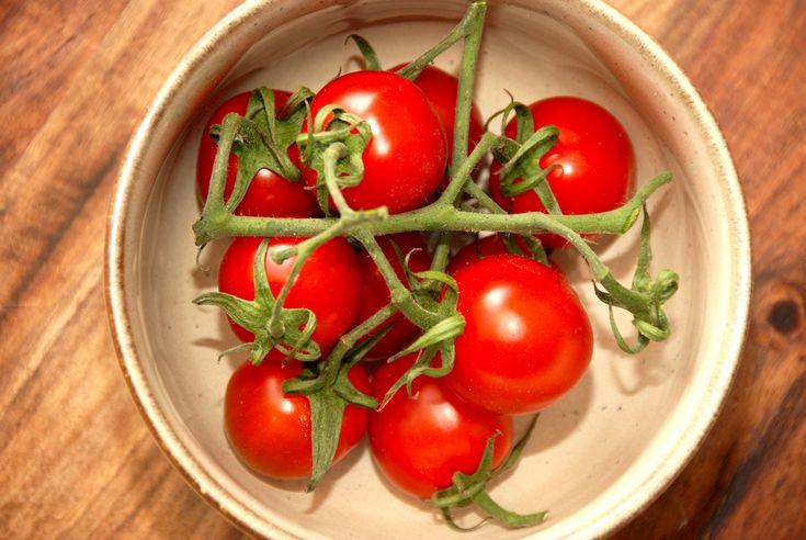 Tomater – alt om tomat (og dåsetomater er også sunde)