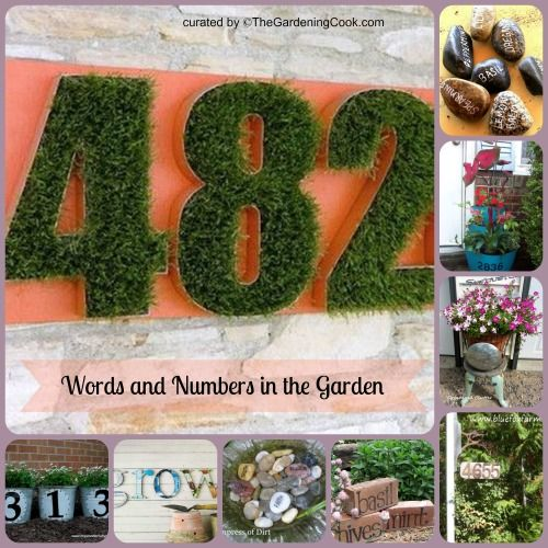 Garden decorations diy project recycled materials for Garden decoration with waste material