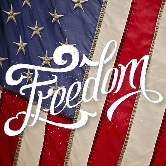 We believe in a life free from oppression for all human beings.  The right to live life as one chooses.  To have the FREEDOM to choose who to love, who and what to worship, how to look, what to read, and how to live  one's life. Happy Freedom to all!!!