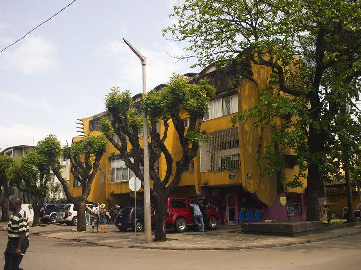 Pancho Guedes - Maputo, Mozambique.