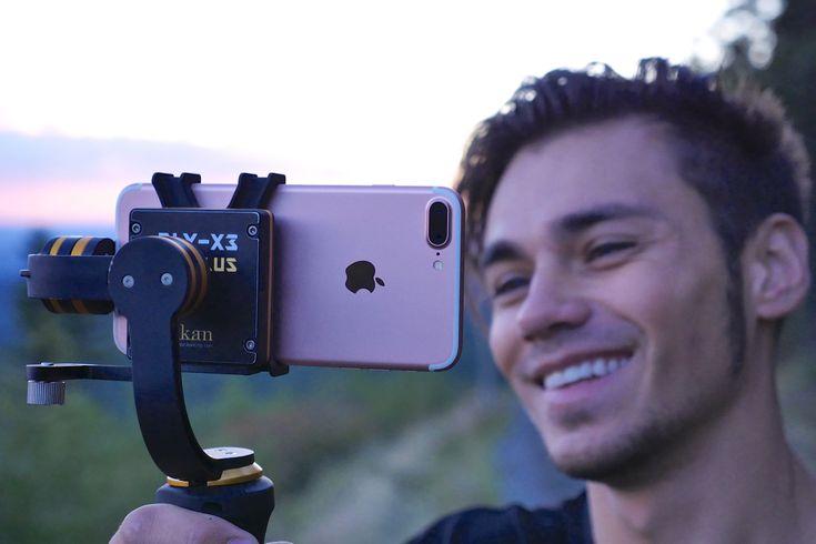 Test vidéo de l'iPhone 7 Plus : #4K, mode portrait et stabilisation d'image