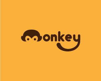monkey logo - Google Search