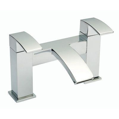 You'll love the Vibe Waterfall Bath Tap at Wayfair.co.uk - Great Deals on all DIY  products with Free Shipping on most stuff, even the big stuff.