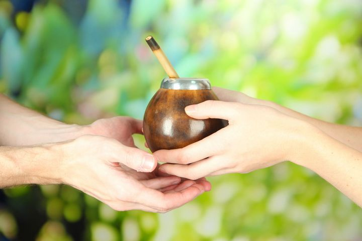The health benefits of yerba mate go beyond mental stimulation and energy boosting. With a powerful nutrient profile, yerba mate is more than just caffeine.