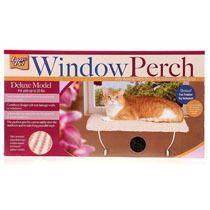 Lazy Pet Window Perch | Cat | Pet Supermarket