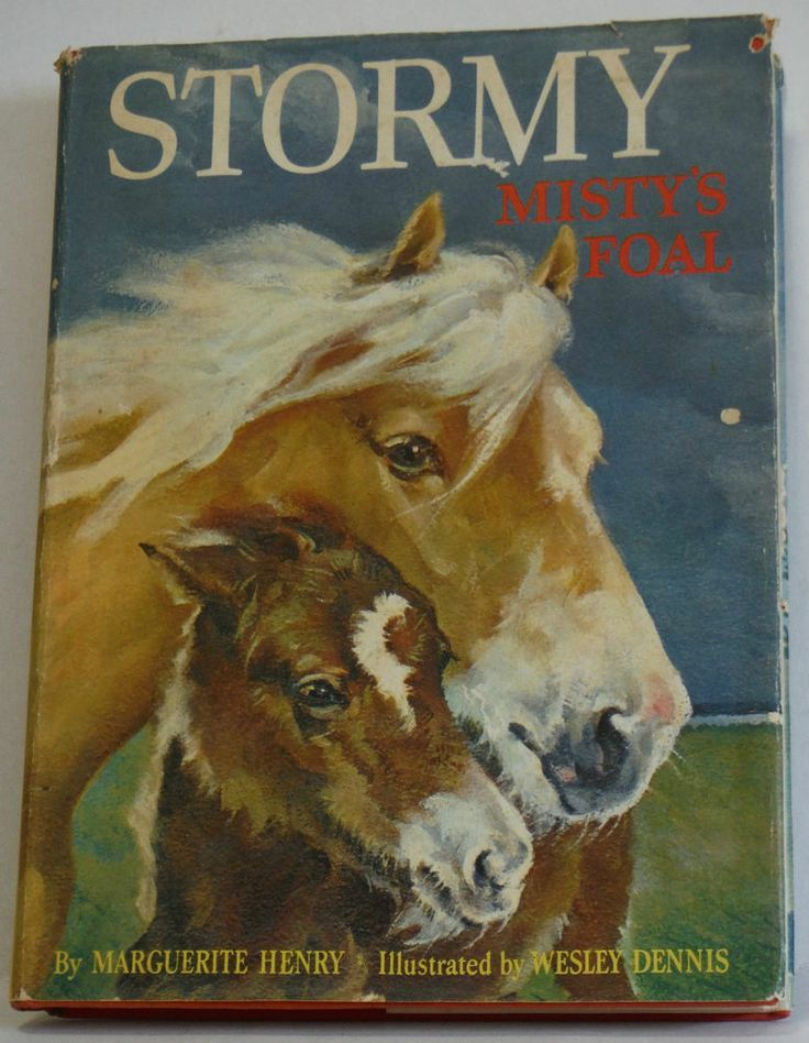 1000 Images About Vintage Horse Amp Pony Books On Pinterest