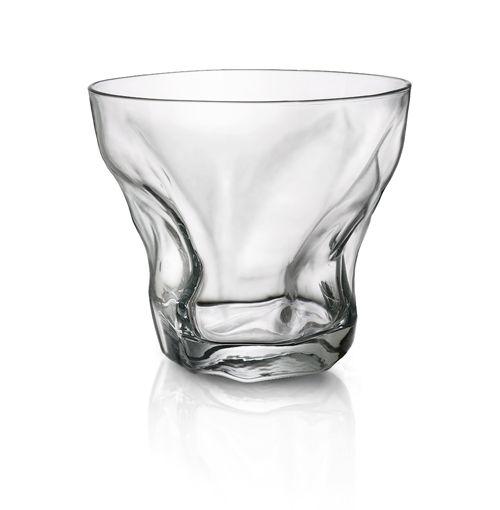 Pucharek do lodów i deserów 0,335 l | BORMIOLI ROCCO, Sorgente