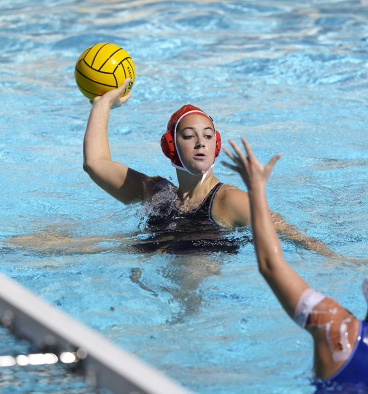 10 Things I Learned from Playing Water Polo