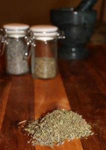 How to Make Herbs de Provence Spice Mix    I've been looking for this recipe for a while now!