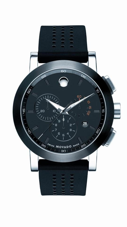 19 best images about awesome watches the internet movado museum sport stainless steel chronograph watch