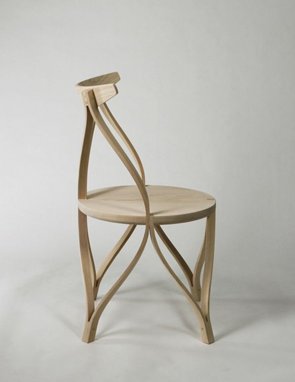 unique furniture pieces. unusual chairs unique and artistic wooden chair design furniture pieces