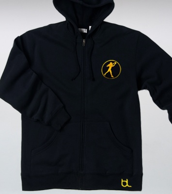 Troy Polamalu new Playmaker Icon Full Zip Fleece Hoodie just released on Brand Legendary.  The all new Playmaker Icon Collection will be available tomorrow afternoon...