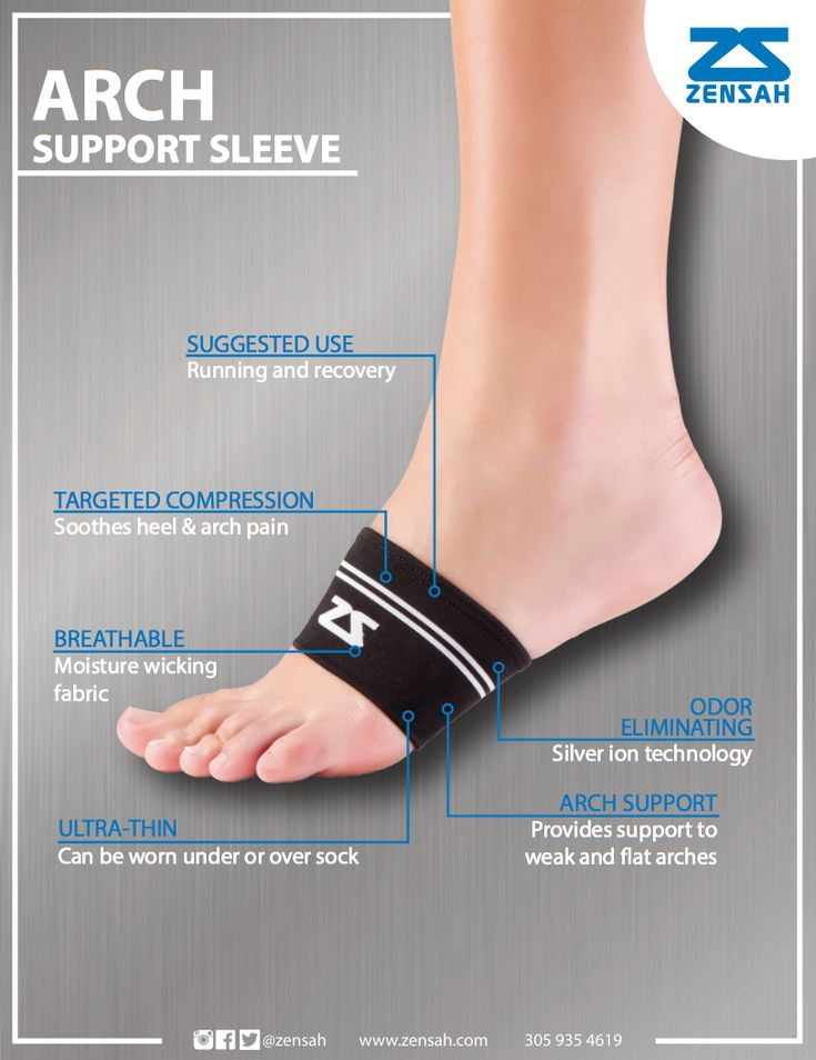 Having arch pain? Give these a try! Helps maintain healthy arches    Relieves arch