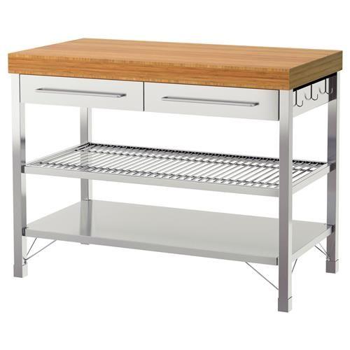 RIMFORSA Πάγκος εργασίας - IKEA