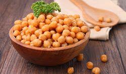 Beneficios de los garbanzos y una receta deliciosa
