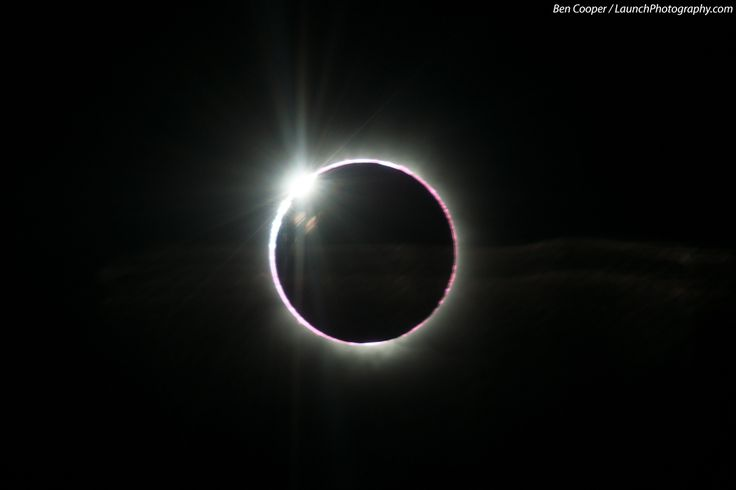 The diamond ring effect of the 2013 total solar eclipse is seen in this amazing photo by eclipse-chasing photographer Ben Cooper, who captured the image from an airplane at 43,000 feet on Nov. 3, 2013 during a rare hybrid annual/total solar eclipse. [Read the Full Story of the Nov. 3 Solar Eclipse Here]