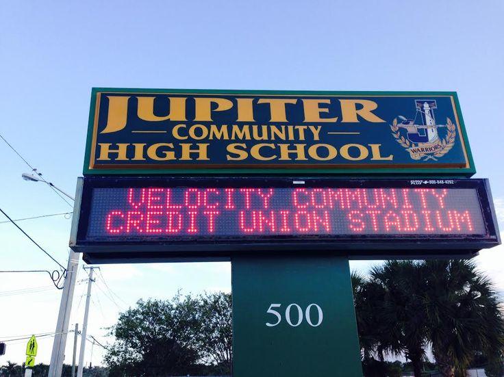 Velocity Credit Union Royal Palm Beach