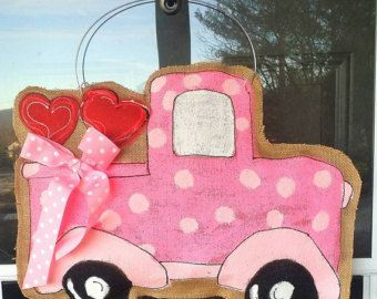 Most little girls love princess stuff! This little ballerina tutu door hanger was hand painted and stuffed to give the skirt shape. It comes with an attached bow and wire to hang! I can put anything on it for the name, or saying, or leave it blank. Just add it in the note