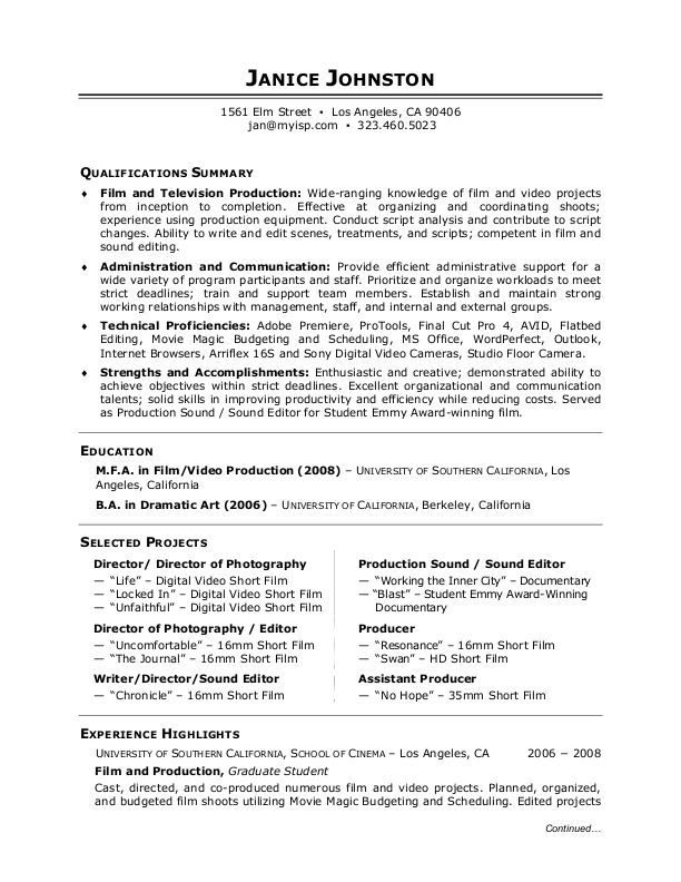 amazing sample resume totally stealing this format