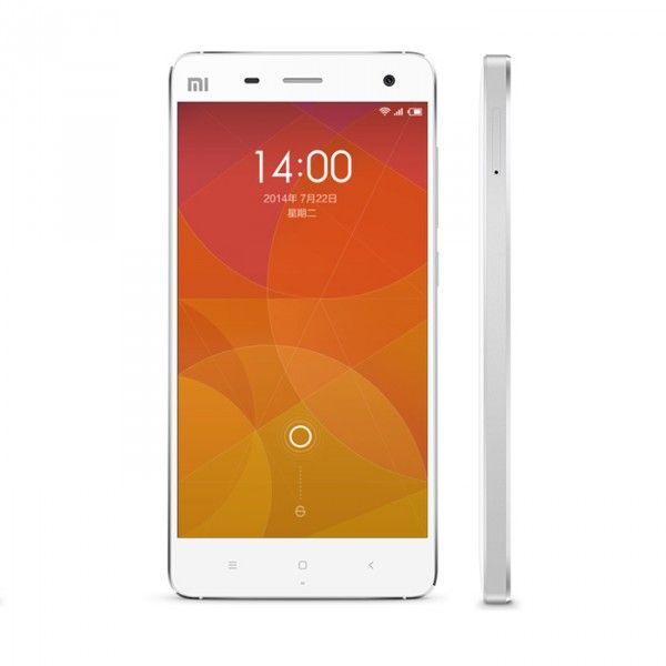 Acquista nuovi XIAOMI MI4 Smartphone 64GB Qualcomm Snapdragon 801 Quad Core 2.5GHz 5.0 Pollici 1920*1080 Screen MIUI V5 3G a buon prezzo su AndroidSky.it. http://www.androidsky.it/goods.php?id=97